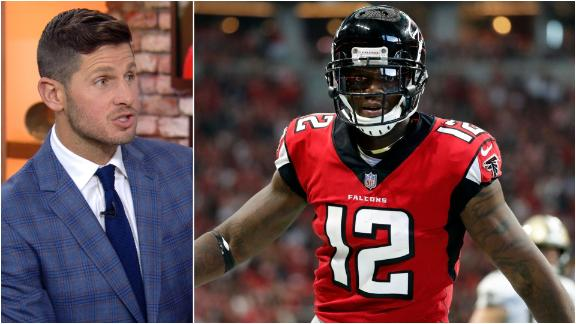 Orlovsky: The Patriots will become unstoppable with Sanu