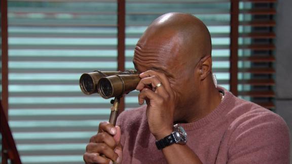 Williams: MJ needs help seeing talent