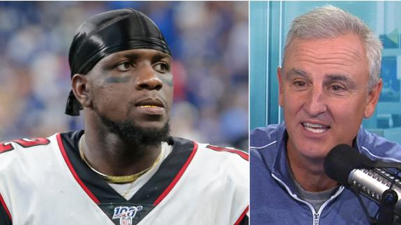 Wingo: Sanu trade is another reason Patriots will play in Super Bowl