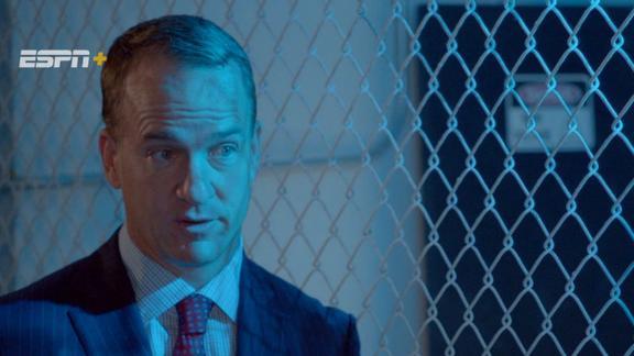 Peyton investigates 'who killed the fullback?'