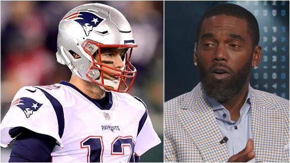 Moss: Brady still wants to play after this season