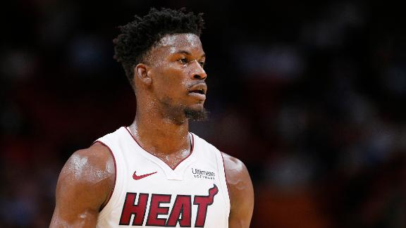 Butler drops 21 in Heat debut