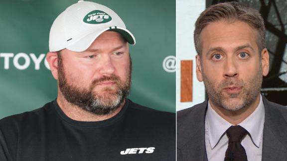 Kellerman: Jets are 'incompetently run'