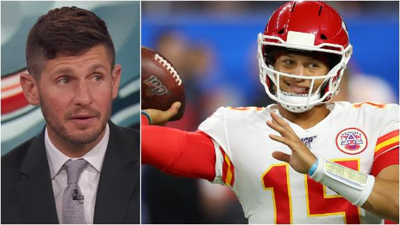 Orlovsky: Chiefs need Mahomes vs. Vikings
