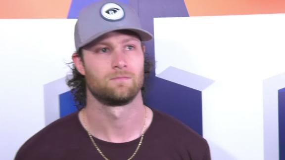 Cole felt that he would play if Astros were winning