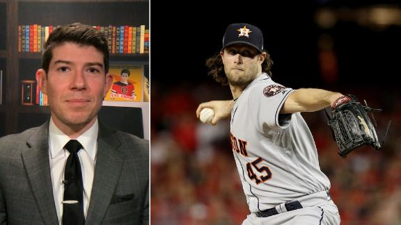 Where will Gerrit Cole and Anthony Rendon land?