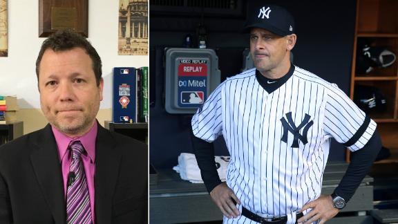 Yankees, Cubs face crucial offseason decisions