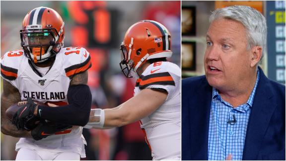 Ryan: The Browns got what they deserved