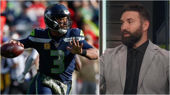 Ninkovich: You can't go against Russell Wilson right now