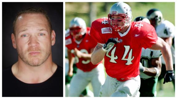 Urlacher's final win at New Mexico a memorable one for him