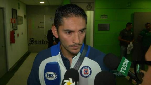 Corona: Tenemos la obligación de clasificar cada Torneo; fuimos irregulares