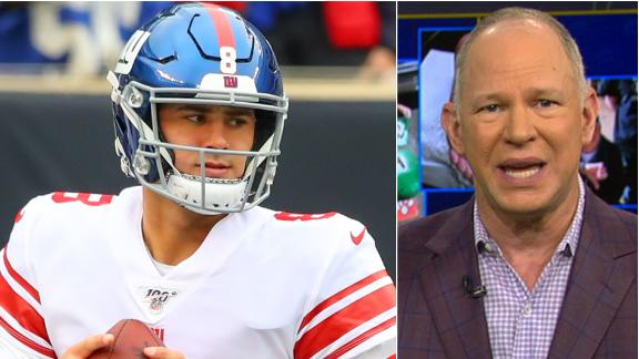 Berry: Giants' offense is pretty volatile