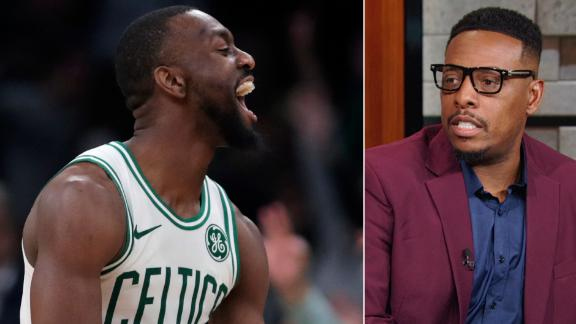 Pierce: Celtics have better leadership now