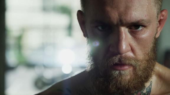 Get ready for the return of Conor McGregor