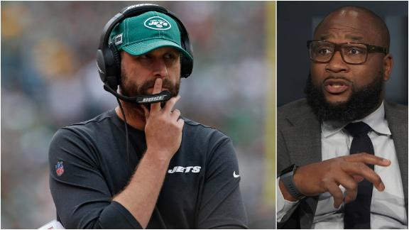 Orlovsky, Spears don't understand why Jets are bringing Gase back