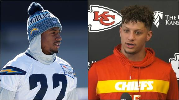Chiefs and Chargers preparing differently for high altitude