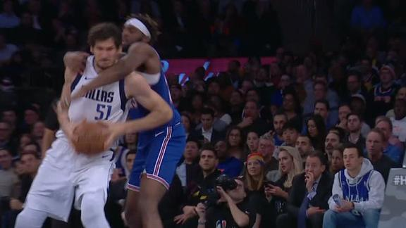 Boban flips in backwards and-1
