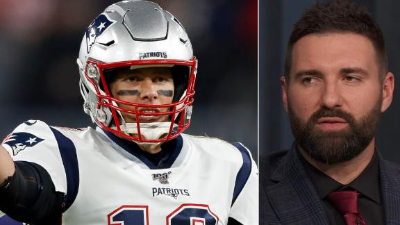 Ninkovich: Pats don't lose back-to-back games
