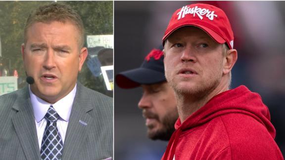 Herbstreit: Nebraska needs two more years of recruiting