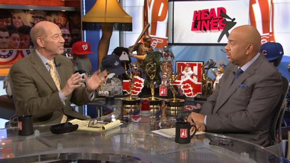 Kornheiser: Minor leagues are the wellspring, foundation of baseball