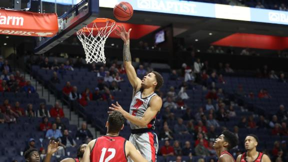 Ole Miss off to impressive 4-0 start