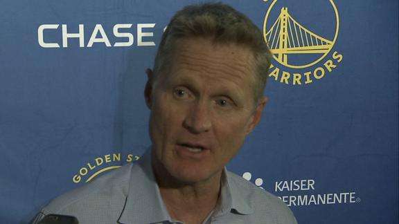 Kerr wants to take historic loss and 'flush it down the toilet'
