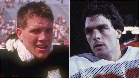 The top 10 Hail Marys in college football history