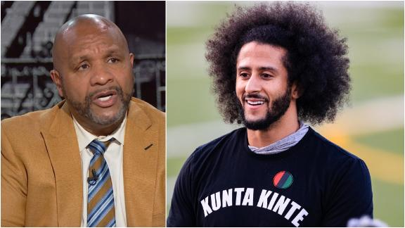 Jackson: Kaepernick's workout could have been a success