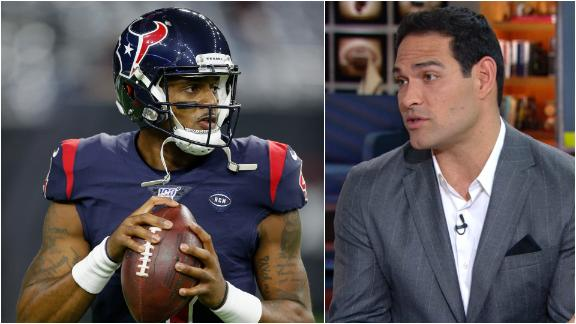 Sanchez not buying Colts or Texans as playoff threats