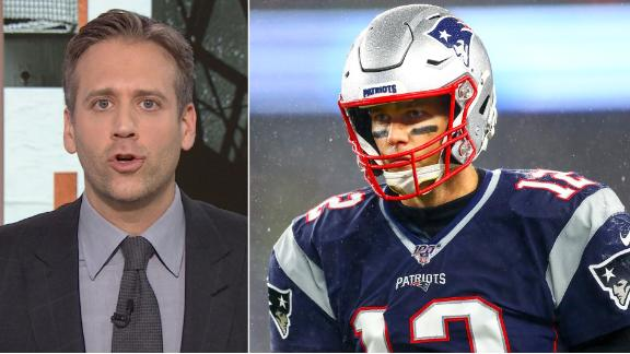 Kellerman: Tom Brady is no longer elite