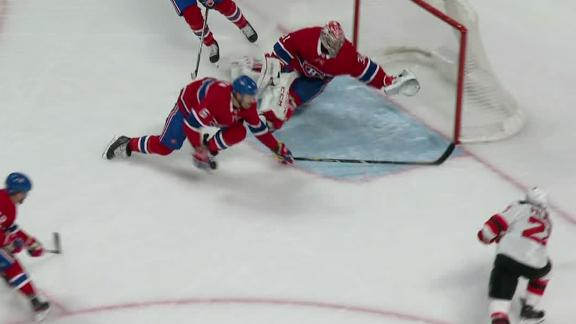 Price makes incredible glove save