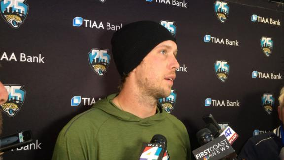 Foles: Admits mistakes, looks to improve