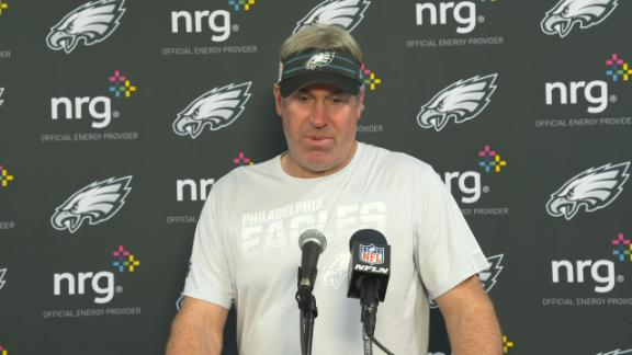 Pederson: We 'self-destructed' against Dolphins