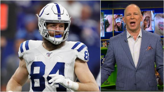 Berry: Pick up TEs who face the Cardinals