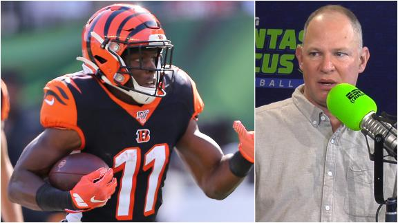 Berry can't imagine starting John Ross in Week 14