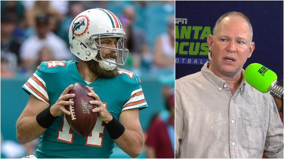 Yates, Berry like Fitzpatrick's upcoming matchups