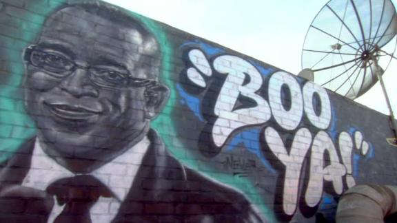 Stuart Scott's 'Boo-Yah' was electrifying