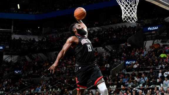 MacMahon: NBA could give Rockets win or have game replayed