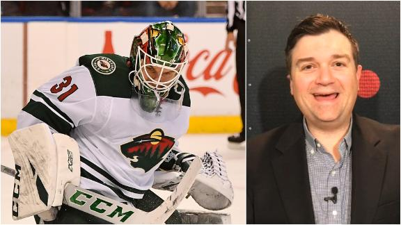 Wyshynski gives gifts to NHL teams