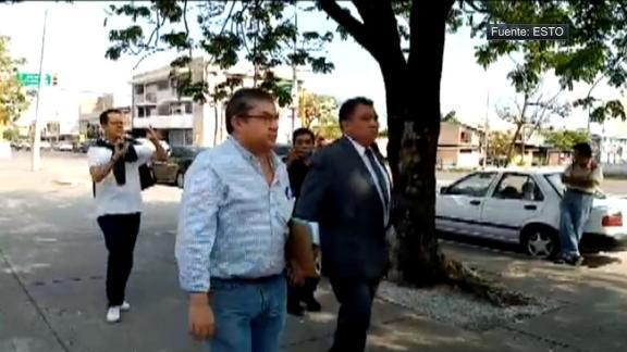 Apoderado legal de la FMF fue al Pirata Fuente para notificar desafiliación del Veracruz