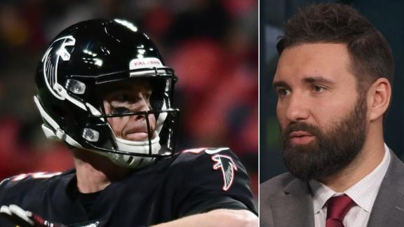 Ninkovich: Matt Ryan will get it done vs. Panthers