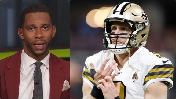 Brees, Saints will overcome adversity to defeat 49ers