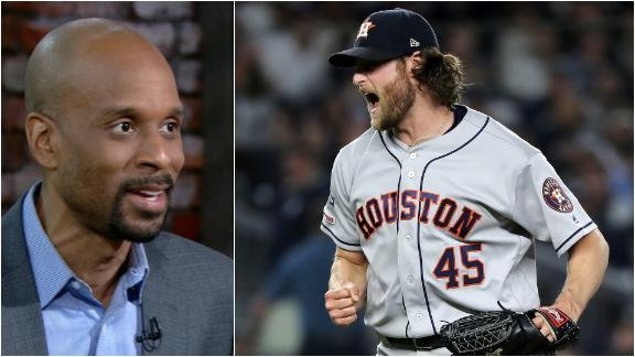 Bomani wants to see the Yankees throw money at Cole