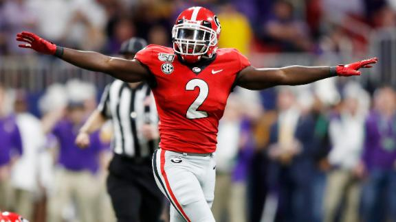 Motivation is key to UGA's performance in Sugar Bowl