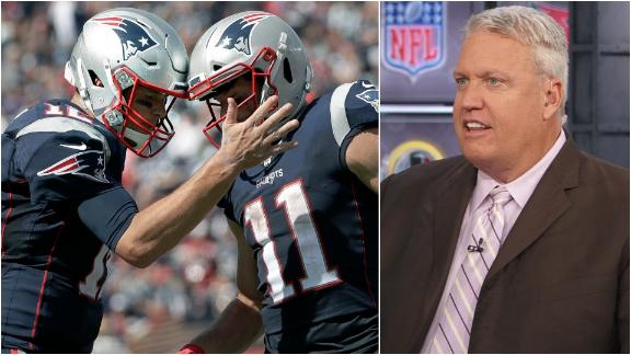 Ryan: We're going to find out if the Patriots are built for December