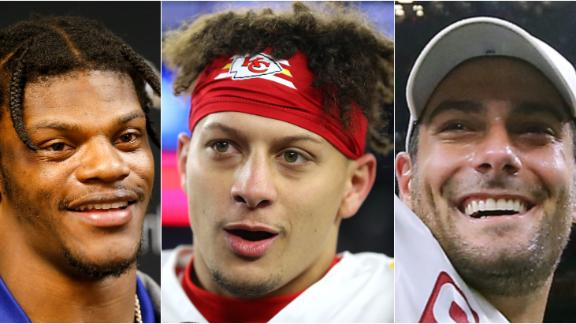Run it back: 49ers vs. Saints thriller, Chiefs' revenge headline Week 14