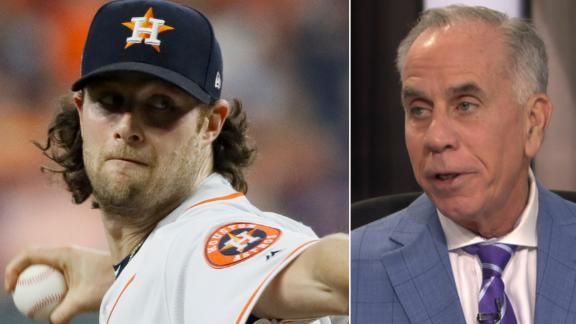 Kurkjian: Cole to Yankees makes them the best team in baseball