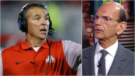Finebaum: Jerry Jones and Urban Meyer would be a terrible marriage