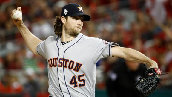 The Yankees have wanted Gerrit Cole for a long time