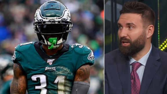 Ninkovich: Eagles defense has to step up